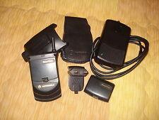 Motorola Startac led rossi Etacs . introvabile - vintage - completo di accessori