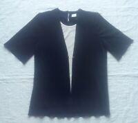 Vêtements Vintage avec étiquette - Haut Femme - taille 40 - C&A Canda
