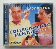 CD Tony H ��� Collegamento Mentale Vol. 5 - Il Rapimento (2000)