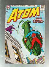 Atom #10  DC Comics 1964