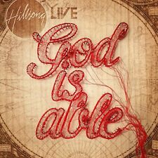 Hillsong God Is Able CD