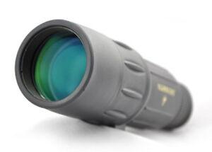 Visionking 10-25x42 Portable Zoom Monocular  / Binocular, Perfect Gift 4 You