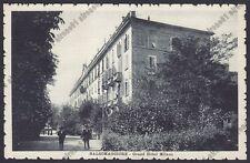 PARMA SALSOMAGGIORE TERME 230 GRAND HOTEL MILANO - ALBERGO Cartolina