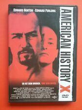 AMERICAN HISTORY  X * mit EDWARD MORTON  * TOP
