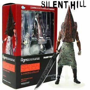 SILENT HILL 2 PYRAMID HEAD Figurine 18 cm
