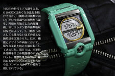 Casio G-Shock Retrograde C3 Series Advanced Design Digital Pale Green Watch