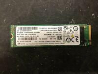 HFS256GD9TNG-62A0A Dell Hynix 256GB SSD M.2 PCIe Gen 3 0R2RPG (F5819)