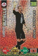 BUTELLE # GOAL STOPPER LILLE LOSC TRADING CARDS ADRENALYN PANINI FOOT 2010
