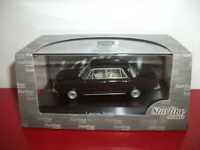lancia 2000 1971 marron foncé starline models 1/43 1:43