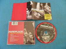 System Of A Down / Creed / Mudvayne / Cypress Hill / RARE Enhanced CD LISTEN