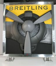 Breitling Propeller 3-D Display Stand