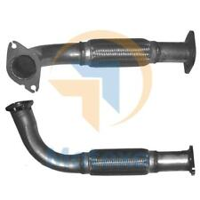 BM50165 FORD MONDEO 2.2TDCi [2/04-2/07] Exhaust Connecting Pipe After Cat