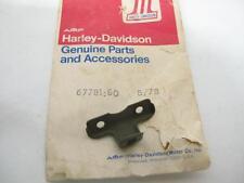 Genuine NEW NOS Harley Davidson Shovelhead Starter Cover Bush 33291-36 DEE9