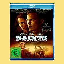 ••••• The Saints - Sie kannten kein Gesetz (Ben Foster) (Blu-ray)
