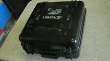17x15x8 Starlight SC-071414 Hard Case Weathertight Gun Survival Dry Box Camera E