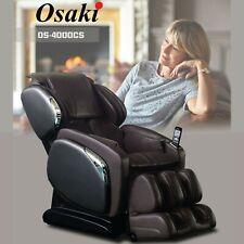 Osaki 4000CS🏅USA manufacturer / 3 Year Manufacturer's Warranty 🚀Faster Ship