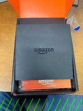 Amazon Fire TV (1st Generation) HD Media Streamer - Black