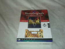 Urban Runner Sierra originals - Big Box