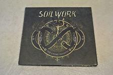 Soilwork - The Living Infinite (CD, Nuclear Blast 2013)