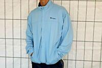 champion Vintage 90s 2000er Jacke jacket  USA Gr. L Gruppo Sportivo EP7