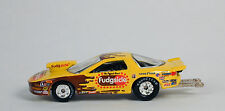 Johnny Lightning '90s Pro Stock Firebird Fudgsicle No Package