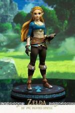 Legend of Zelda PVC Statue Zelda 25 cm