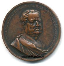 MARCELLO E GIROLAMO DURAZZO GENOVA 1801 MEDAGLIA NAPOLEONICA DEL VASSALLO