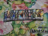 Cardfight vanguard Nextstage Gear Chronicle Common Bulk Lot