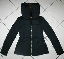 Winterjacken zara
