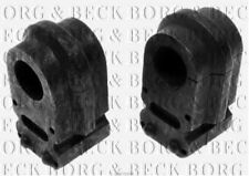 BSK7093K BORG & BECK ANTI-ROLL BAR BUSH KIT fits Renault Megane II 2002-
