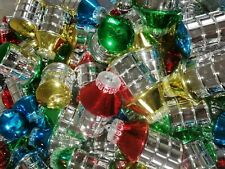 Elegant Designer Christmas Lantern Tree Decorations Quirky Baubles x24 Xmas