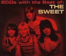 The Best (Doppel-CD) von Sweet (2008)