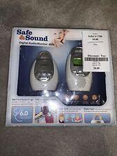 Vtech (Dm221) Digital Audio Safe Sound Baby Monitor