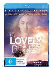 The Lovely Bones (Blu-ray, 2010)