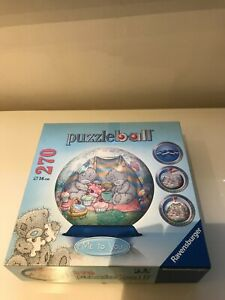 Ravensburger Me to you bear Puzzle Ball