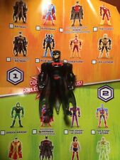 CARTOON NET DC JLA MIGHTY MINIS SHADOW MISSION BATMAN S2 LOOSE UNUSED