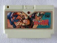Spelunker 2 II NES IREM Nintendo Famicom From Japan