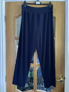 Kim & Co Trousers  petite 2XL New