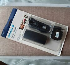 Ericsson Travel charger A1018, A1028, R250, T10, T16, T18