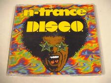 N-TRANCE  Disco  Maxi CD