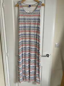 Seraphine Maxi Maternity Dress Size 12