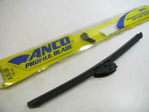 """Anco A-15-UB Front Windshield Wiper Blade - 15"""""""