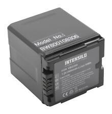 Akku für Panasonic HDC-TM700, NV-GS320, NV-GS330 2500mAh 7.2V Li-Ion