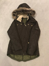 Kids Barbour Jacket Quilted