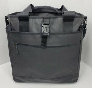 Nike NSW Carryall Tote Bag Black  Waterproof Nice!