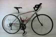 2009 Fuji Newest 4.0 Road Bike 46cm Small New Tape Chain Cassette Tuned Up Used