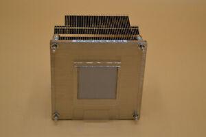 Supermicro Kühler SNK-P0038P Sockel LGA1366 Kühlkörper Konkursware