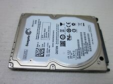 "Seagate Momentus 500GB Internal 7200RPM 2.5"" ST9500423AS HDD Used Tested"