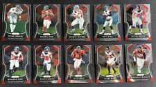 2019 Panini Prizm Football Cards Atlanta Falcons Team Set Matt Ryan Easter