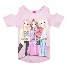 Neu Topmodel Top Model Shirt T-Shirt Lexy Christy Gr. 128 140 152 164  85057